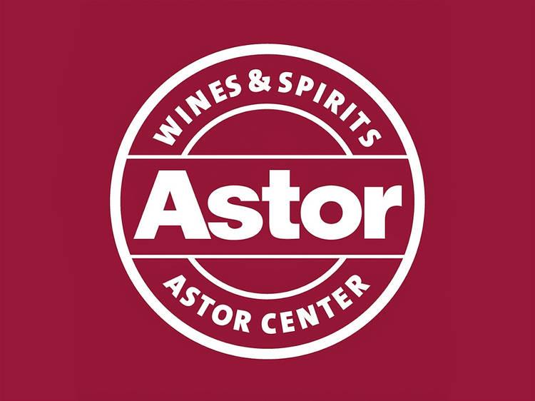 Astor Wines