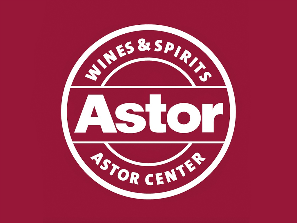 5 alcohol delivered Astor Wines
