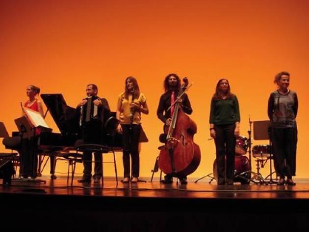 Festival de Música Contemporánea de Madrid COMA'18