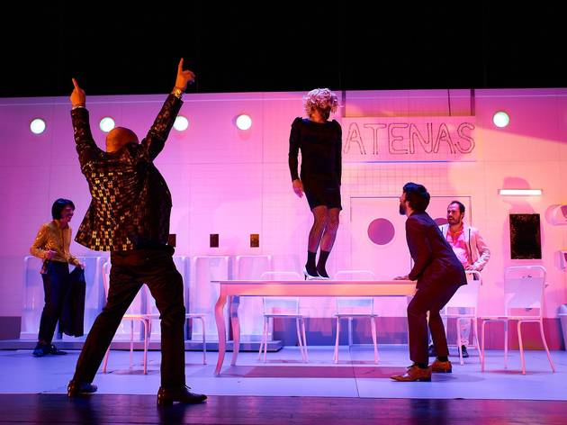 Teatro em Setembro: 12 peças a não perder