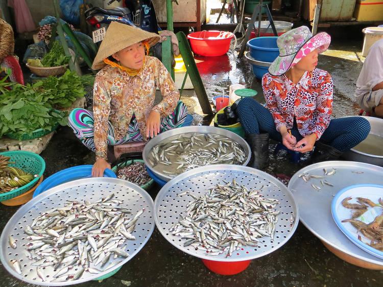 Visit the Mekong Delta's flower kingdom