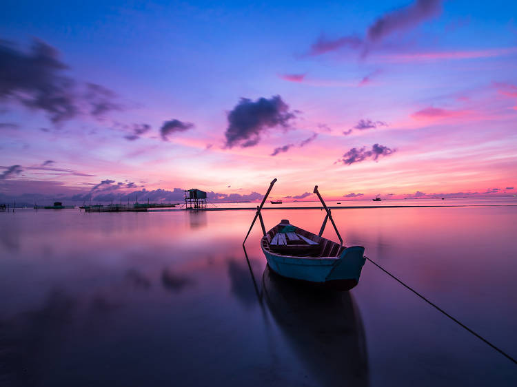 Find your private paradise on Phu Quoc