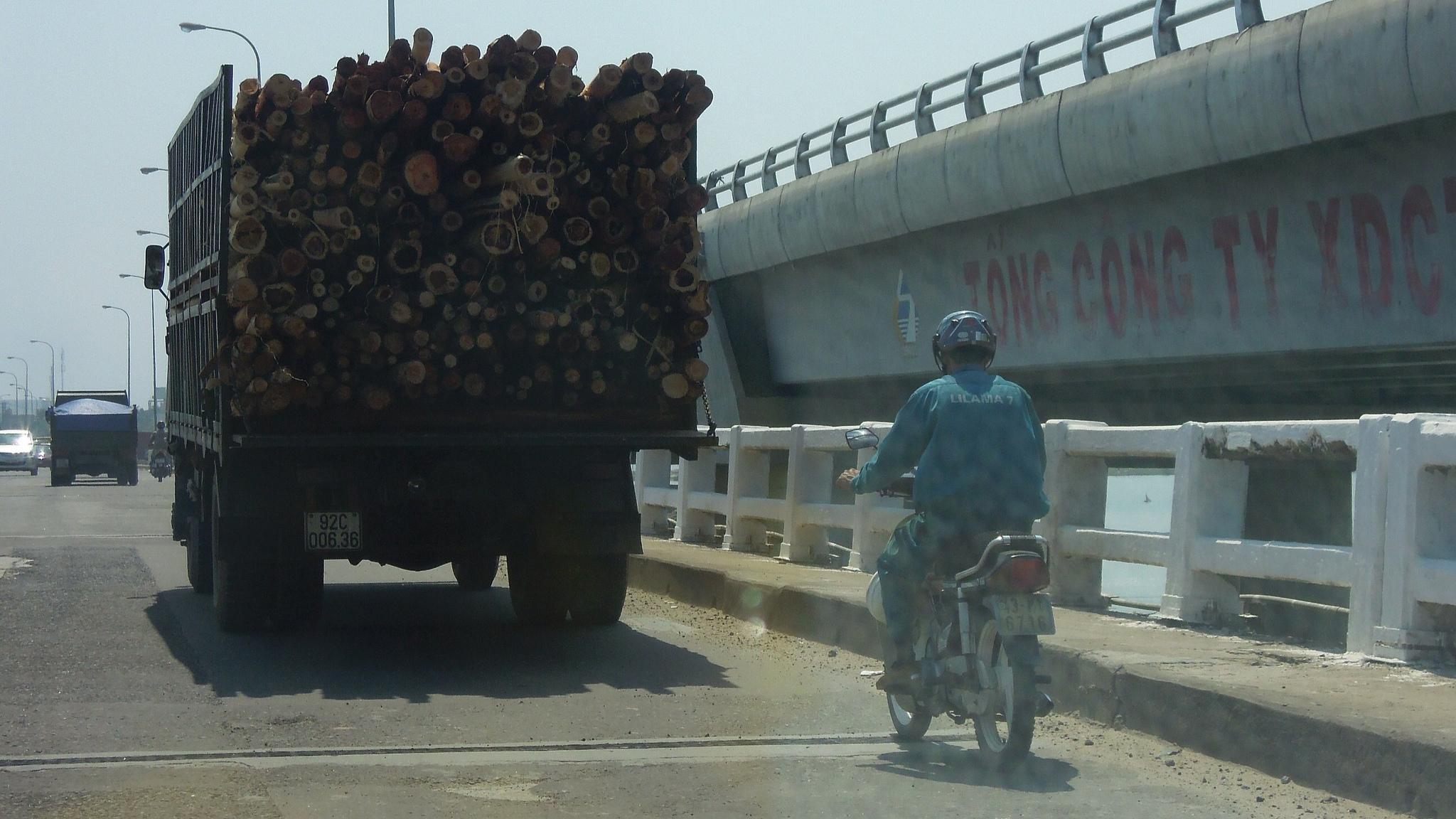Ho Chi Minh Highway