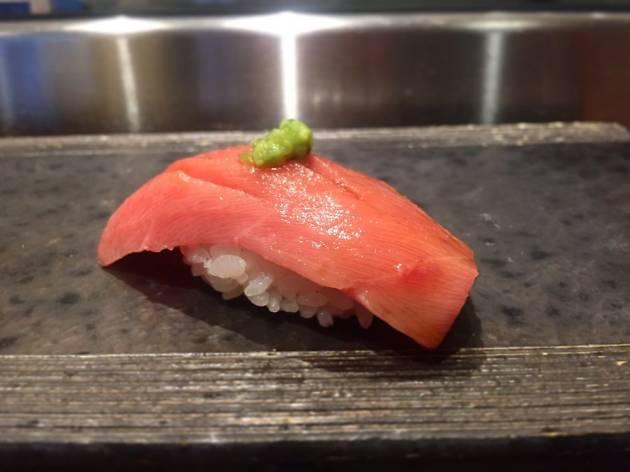 Sushi Katsuei