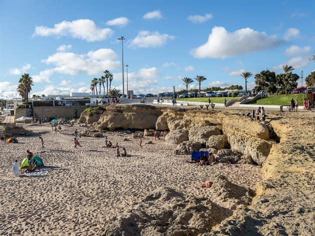 Praia da Mó
