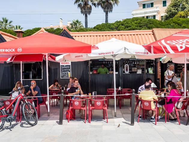 Jonas - Bar Restaurante