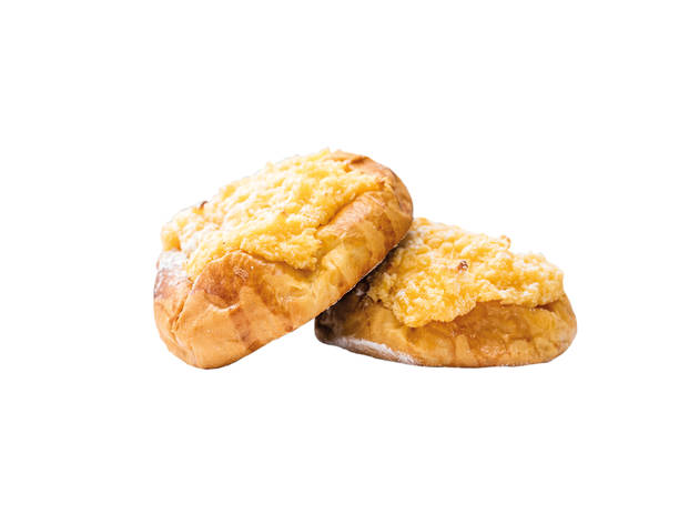 Pastelaria Garrett - Pão de Deus