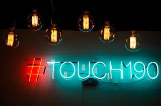 Touch 190 (Foto: Alejandra Carbajal)