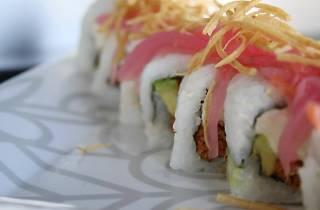 Sushi Experiencia Gourmet de Liverpool