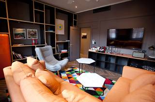 The Dean is one of the best hotels in Dublin, Ireland
