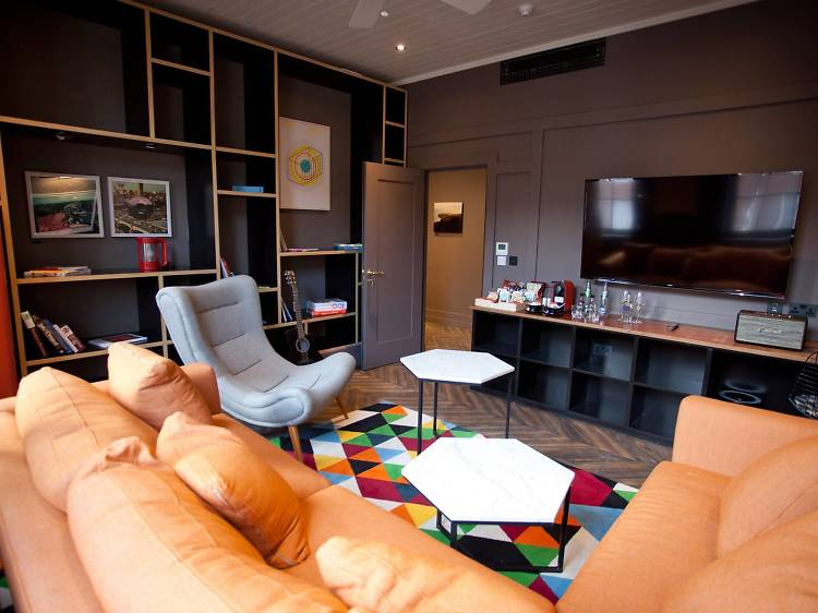 The 11 best hotels in Dublin