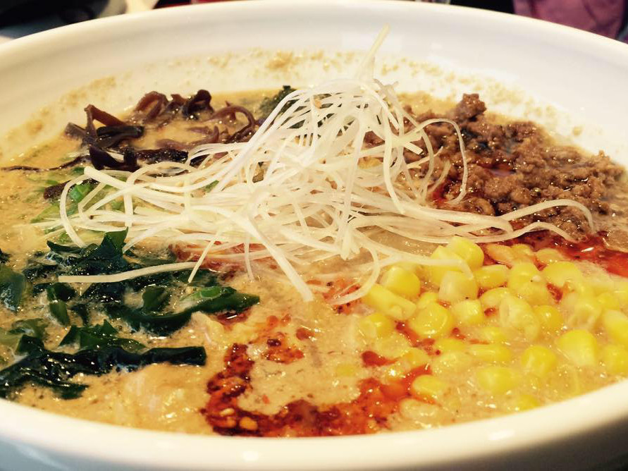 The 11 best ramen restaurants in Boston