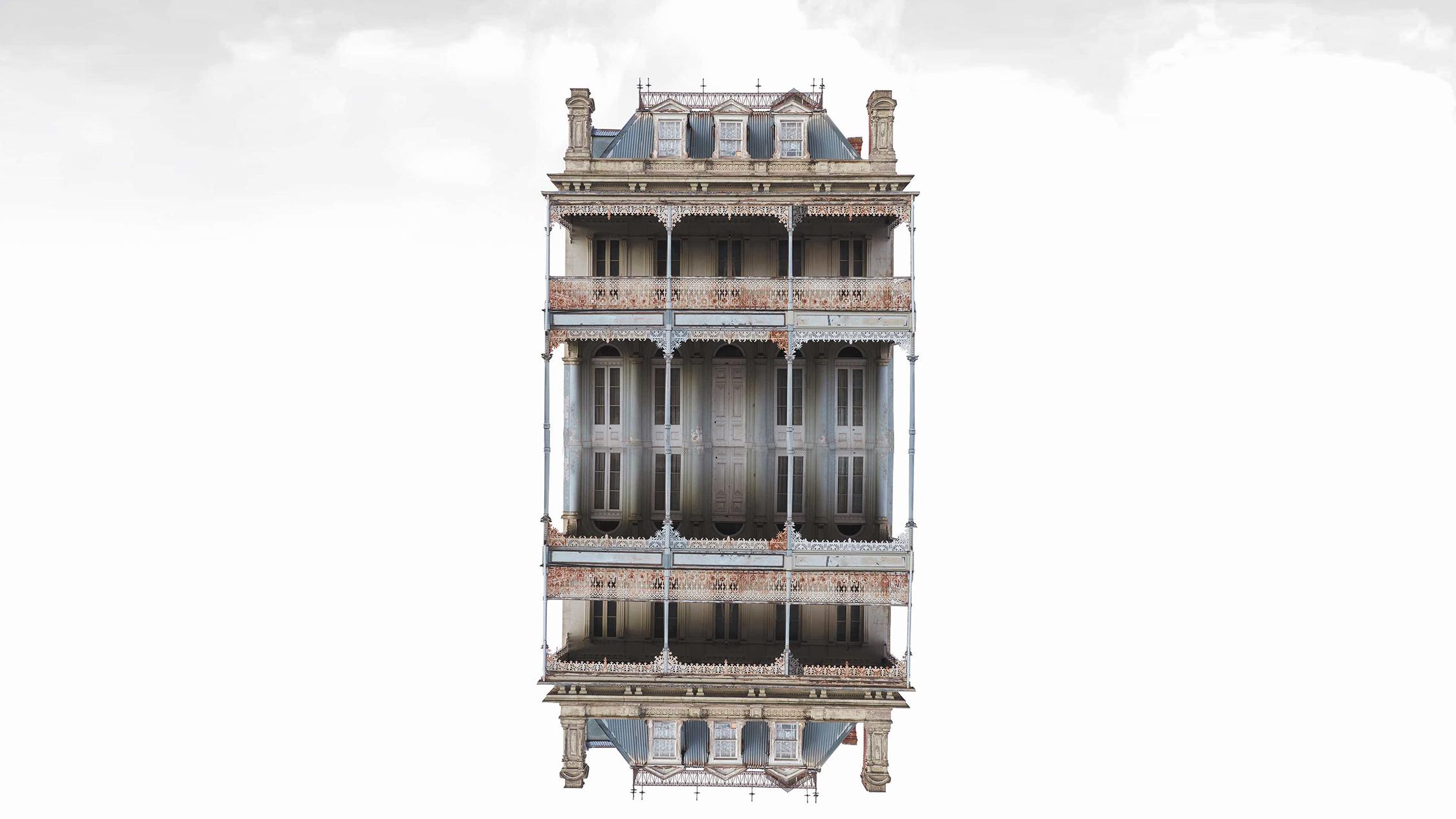 Cloudstreet Malthouse 2018