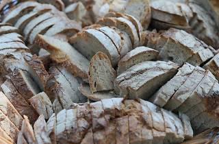 Kruščić - Artisan Bakery
