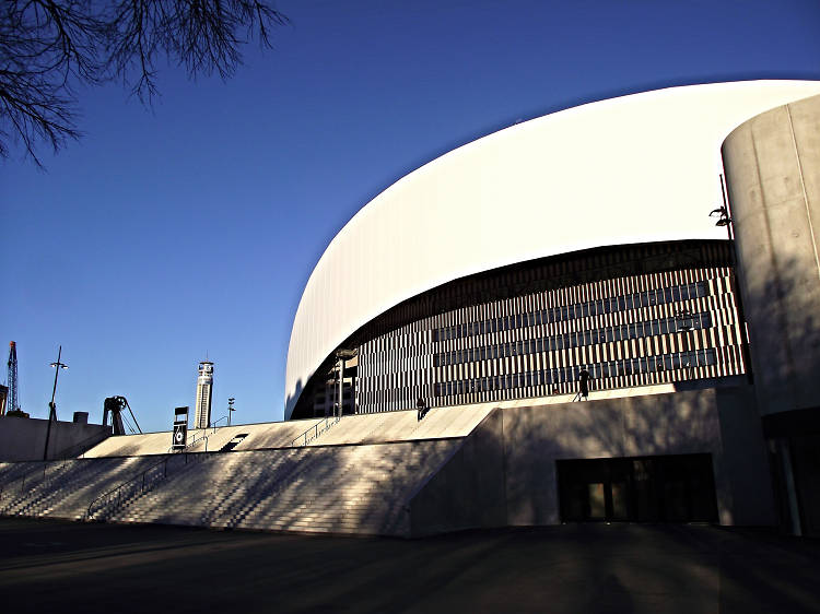 Attend a match at the Vélodrome, one of the hottest stadiums in Europe