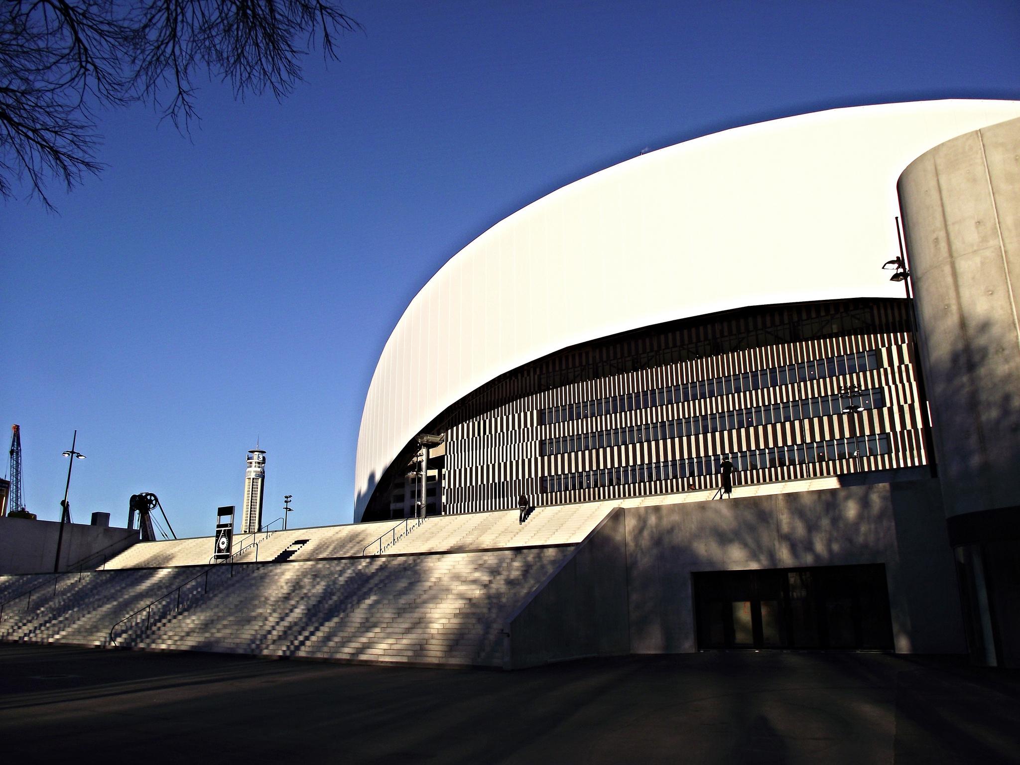 Stade Velodrome de Marseille