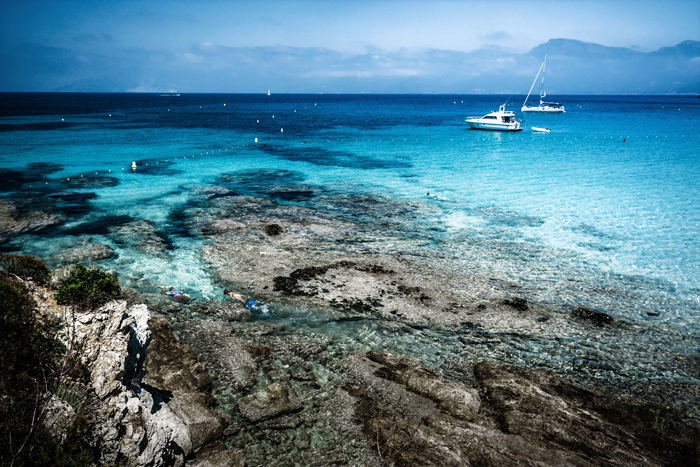 Lotu, Corsica