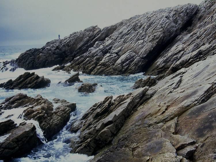 Live like a Breton fisherman on Île de Quiberon