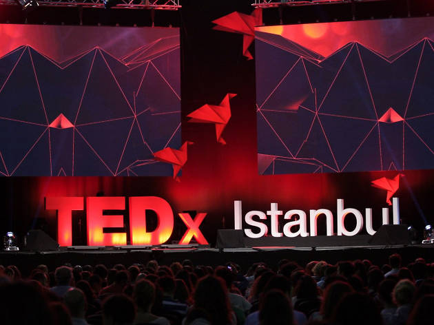 TEDxİstanbul