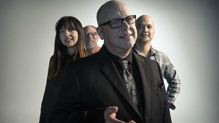 Pixies como headliners de la Semana de las juventudes