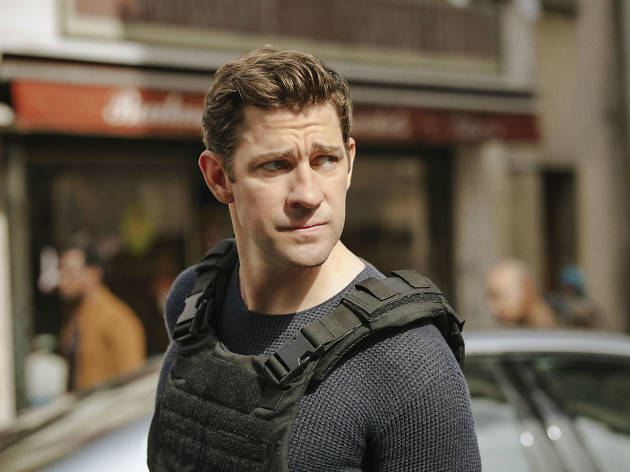 Tom Clancy's Jack Ryan, la nueva serie de Amazon Prime Video