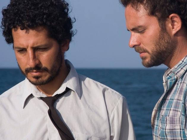 Contracorriente, estreno en FilminLatino