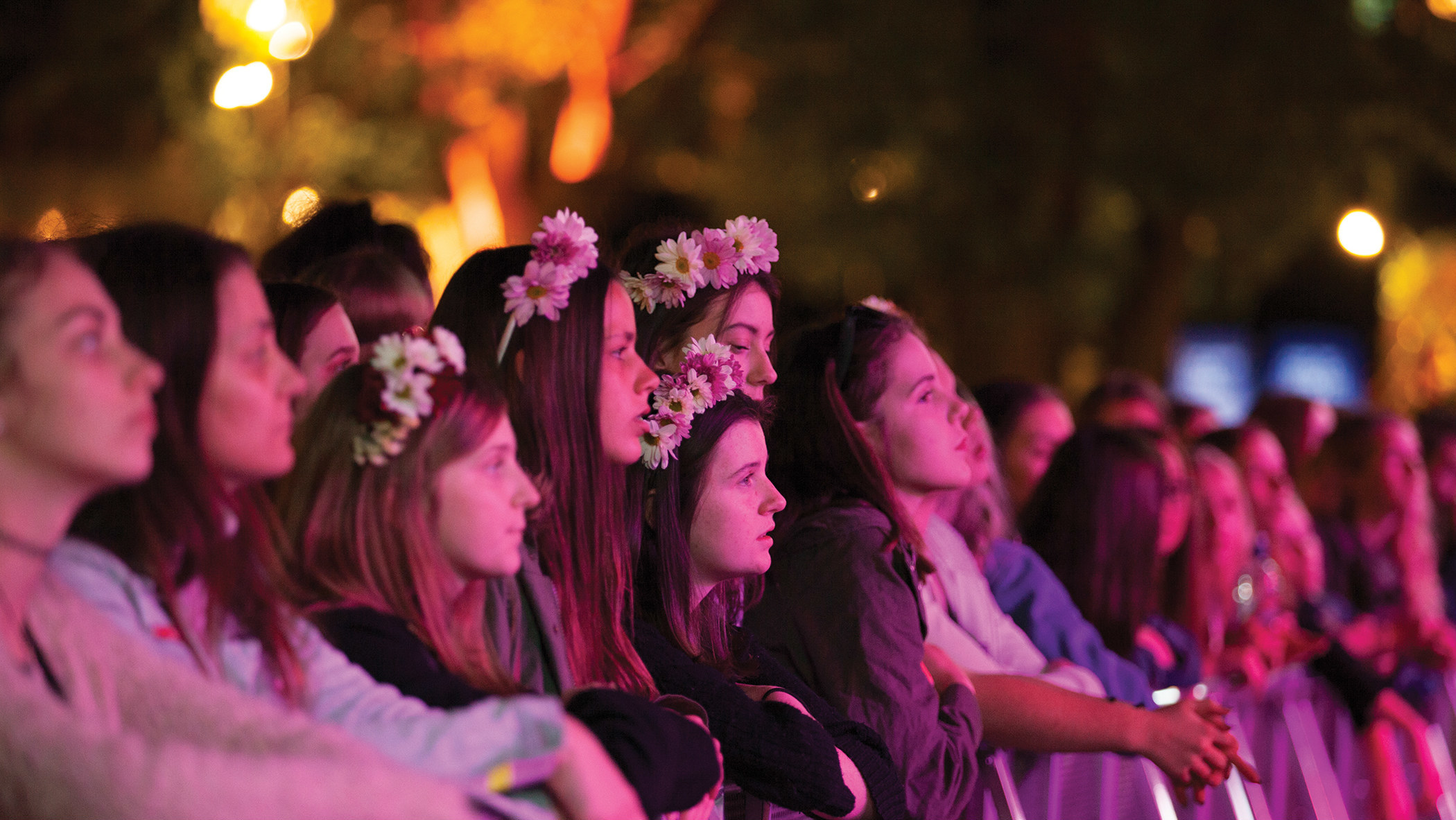 Spring festivals and events in Queensland