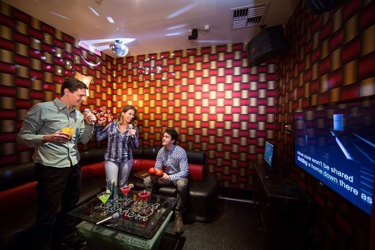 The best karaoke bars in Singapore
