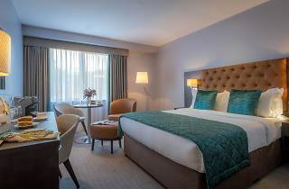 Best cheap hotels in Dublin, Ireland
