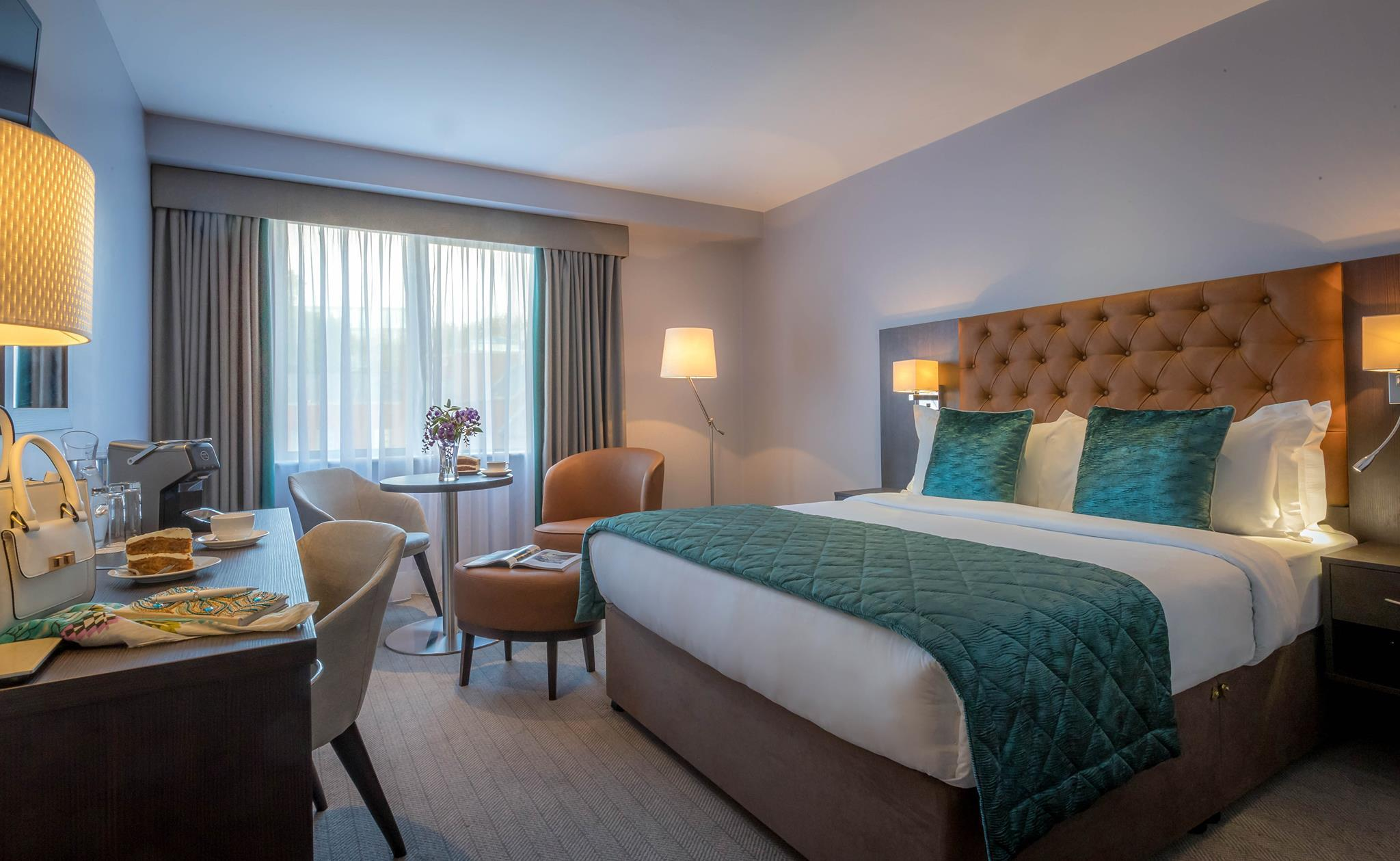 10 best cheap hotels in Dublin
