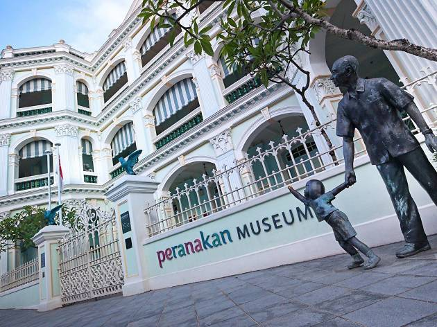 Best museums in Singapore