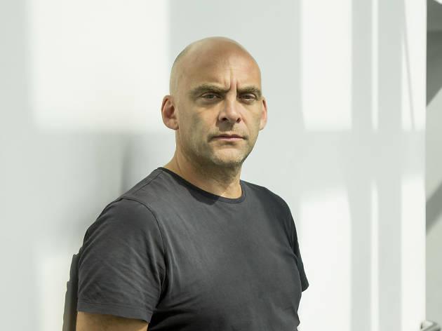 Sean Holmes, 2018