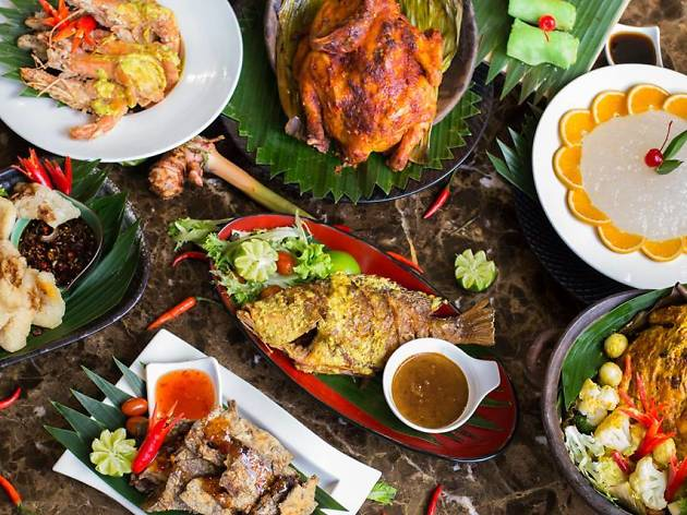 Swell 7 Family Friendly Buffet Restaurants In Singapore Beutiful Home Inspiration Truamahrainfo