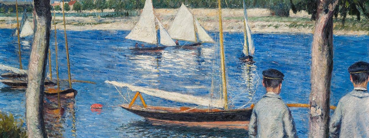 Collections privées : un voyage des impressionnistes aux fauves