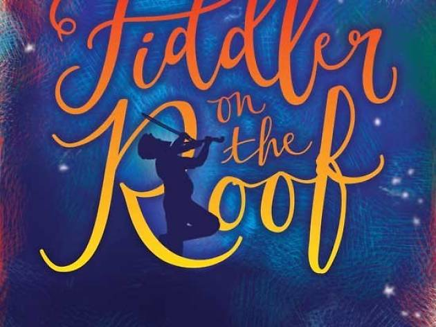 Fiddler on the Roof, Menier Chocolate Factory