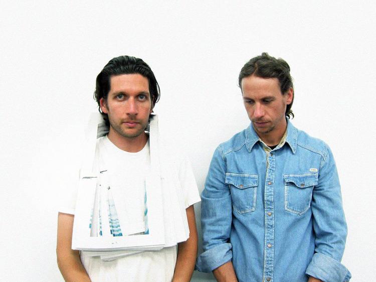 """No Age: """"Queríamos fazer um disco diferente do que veio antes"""""""