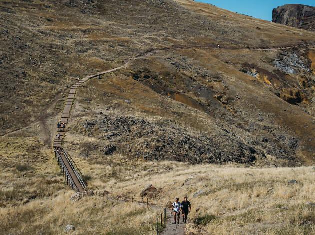 Viagens: sugestões de trilhos para fazer na Madeira