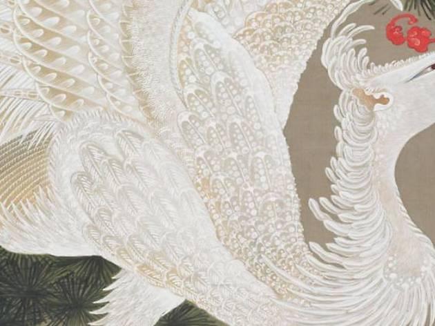 Jakuchū (1716-1800)