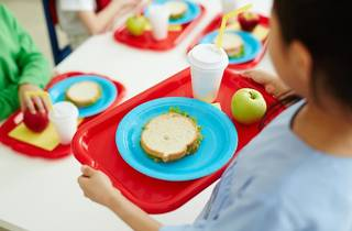Free breakfast and lunch will now be available at NYC public schools
