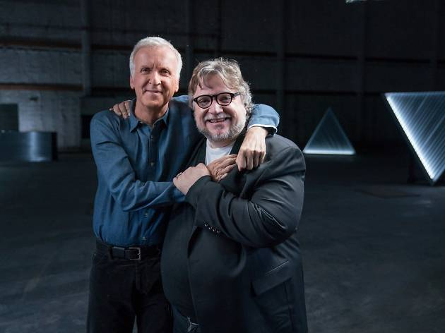 James Cameron - Story of Science Fiction