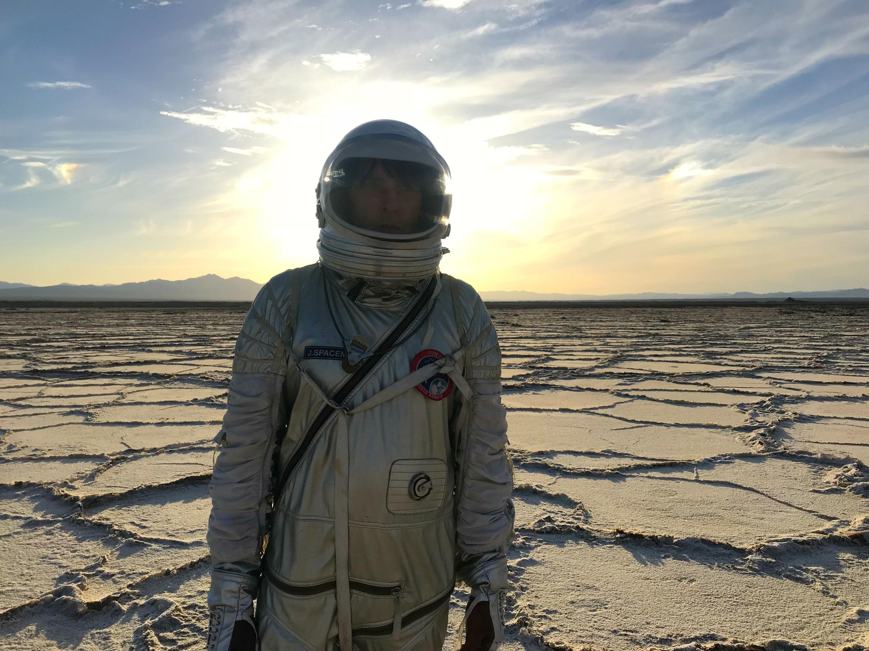 Spiritualized vuelve a la CDMX para presentarse en el Festival Nrmal 2019