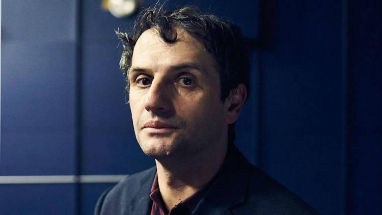Serge Bozon, director francés de Tip Top