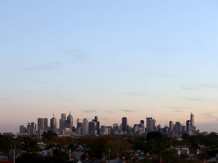 Ruckers Hill, Northcote