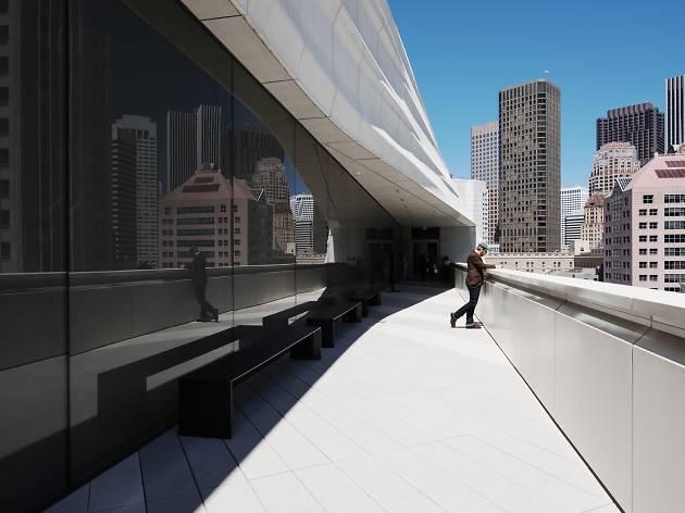 Spotlight on San Francisco's SoMa district