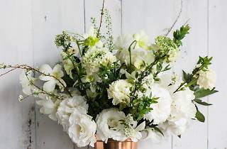 Charlotte Puxley Flowers