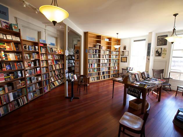 City Lights Bookstore, North Beach, Books