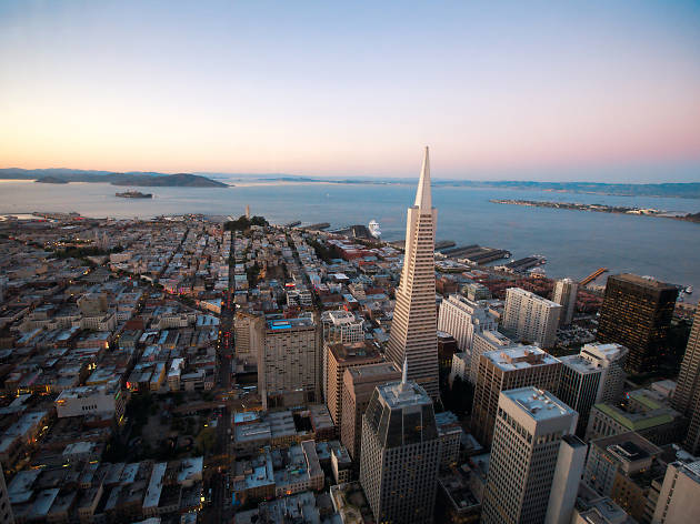 26 things you must do in San Francisco