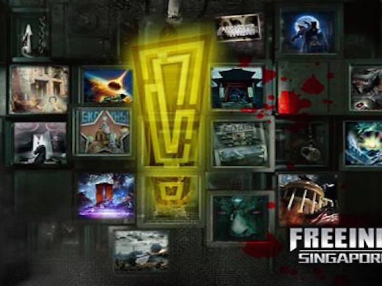 FreeingSG