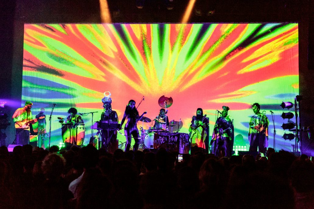11 festivals de musique pour prolonger l'été