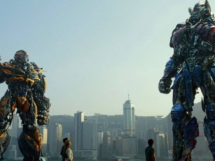 The 11 best Hollywood movies set in Hong Kong